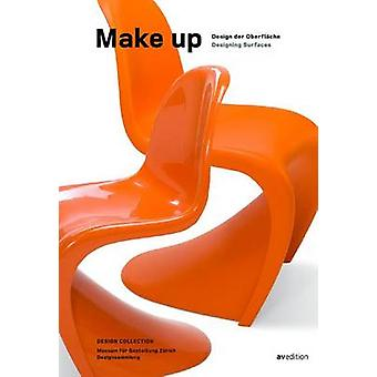 Make Up - Designing Surfaces by AV Editions - 9783899861389 Book