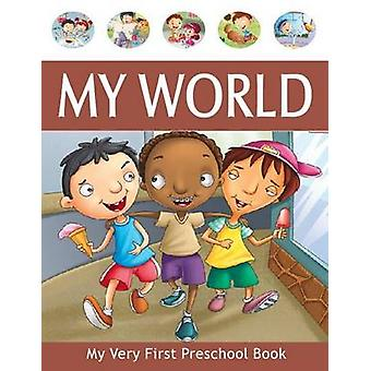 My World by Pegasus - 9788131919682 Book