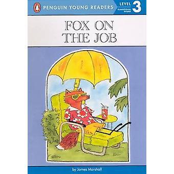 Fox on the Job by James Marshall - 9780833546777 Book