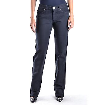 La Perla Jeans Ezbc293003 Women's Black Denim Jeans