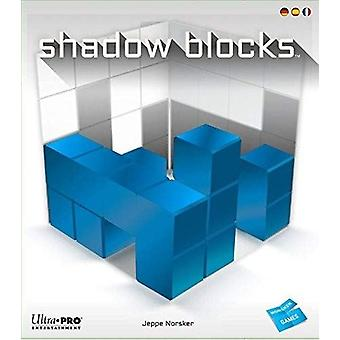 Shadow Blocks - A Puzzle Game
