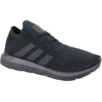أديداس سويفت تشغيل Primeknit CQ2893 أحذية رياضية من الرجال