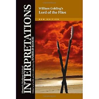 Lord of the Flies - William Golding (Modern Critical Interpretations) (Bloom's Modern Critical Interpretations)