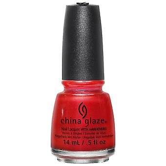 China Glaze Cheers Nail Polish Christmas Holiday Collection 2015 - Son Of A Nutcracker 14mL (82773)