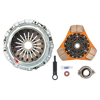 EXEDY Racing Clutch 15951HD Stage 2 Clutch Kit