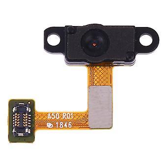 Senzor de amprentă pentru Samsung Galaxy A50 A505 de schimb partea de reparare Flex Cable