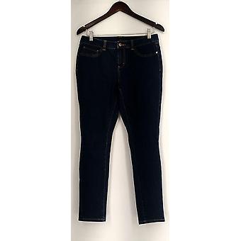 G.I.L.I. got it love it Jeans Dual Stretch Denim Jegging Blue A304359