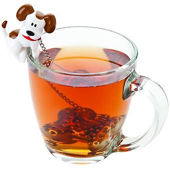 Joie Puppy Tea Infuser (Kitchen , Household , Mugs and Bowls)