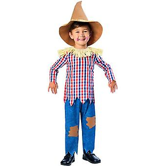 Amscan Scarecrow Costume for Kids (Babies and Children , Costumes)