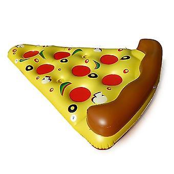 Colchão do banho, Pizza
