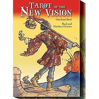 Tarot of New Vision (revised edition) 9788865272060