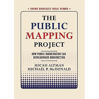 De openbare toewijzing Project - hoe inspraak van het publiek kan Revolutioniz