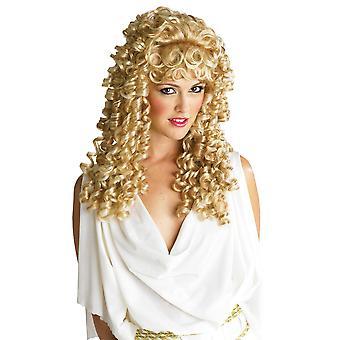 Athena Wig Blonde