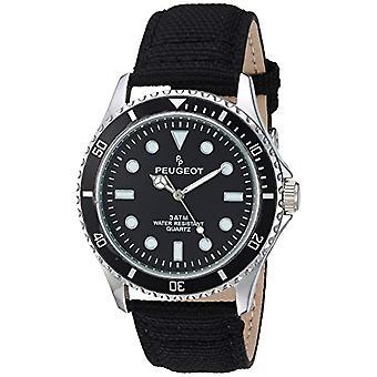 Peugeot Watch Man Ref. 2057BK