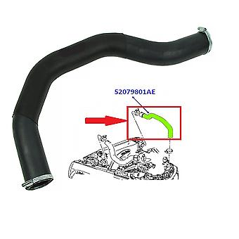 Turbo Intercooler Hose Pipe For Jeep Cherokee, Liberty 2.5Crd, 2.8Crd 52079801Ad