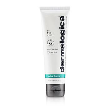Dermalogica Active Clearing Oil Free Matte Spf 30 - 50ml/1.7oz