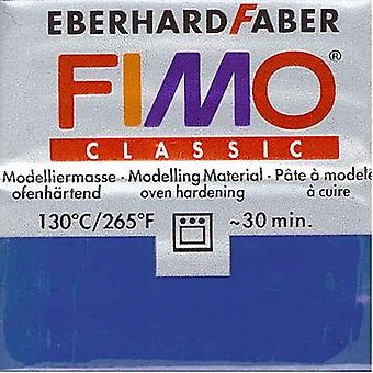 FIMO Classic Modelling Compound, Blue