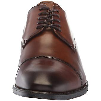 Kenneth Cole REACTION Men's Left Lace Up Oxford
