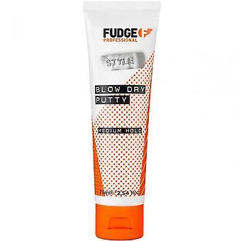 Fudge Blow droge putty