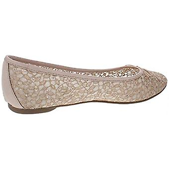 Adrianna Papell Femmes Shirley Dress Studded Ballet Flats Or 9 Medium (B,M)