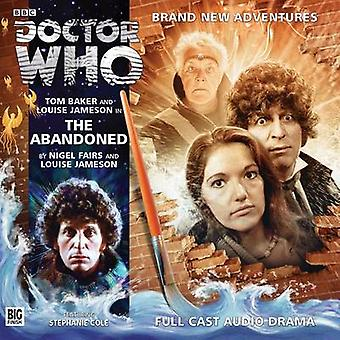 The Abandoned by Nigel Fairs & Louise Jameson