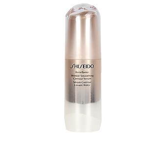 Shiseido Benefiance Rynkutjämnande serum 30 ml för kvinnor