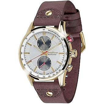 MONTRE HOMME GOODYEAR G.S01230.01.04