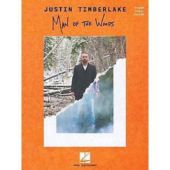 Justin Timberlake by Justin Timberlake