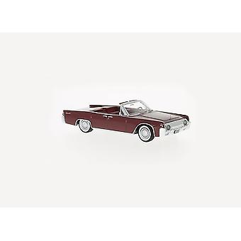 Lincoln Continental Convertible (1961) Resin Model Car