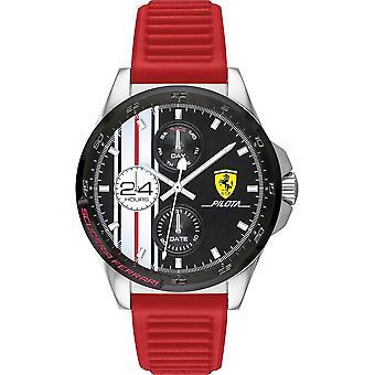 FERRARI - Wristwatch - Unisex - 0830657 - PILOTA