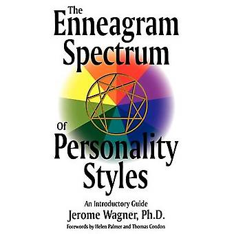 Enneagram Spectrum of Personality Styles by Wagner & Jerome