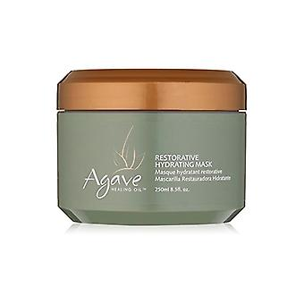 Hydrating Mask Healing Oil Agave (250 ml)