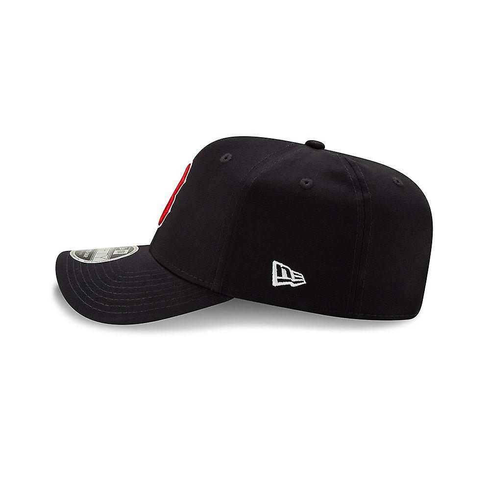 New Era Team Stretch 9Fifty Cap ~ Boston Red Sox