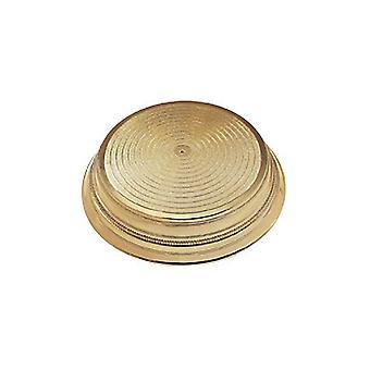 Culpitt Round Plastic Cake Stand - Oro 406mm
