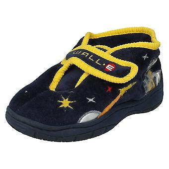 Boys Disney Slippers Pixar Walle