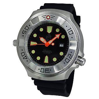 Tauchmeister T0318 Quartz Diving Watch 52mm
