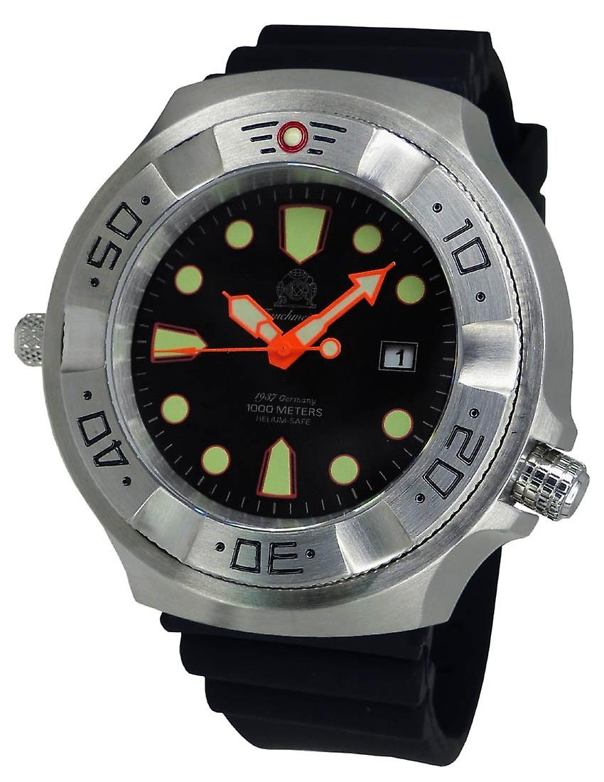 Tauchmeister T0318 Quartz Diving Watch 52mm