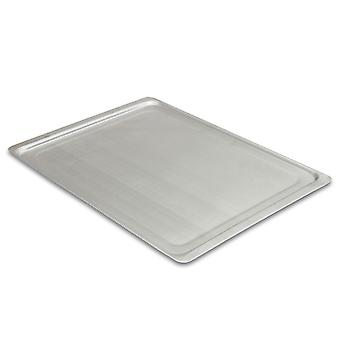 Baking Tray Oven Bakeware Pan Lightweight Rectangle Kitchenware 44 x 31.5cm