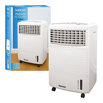Benross Portable Air Cooler 60W White