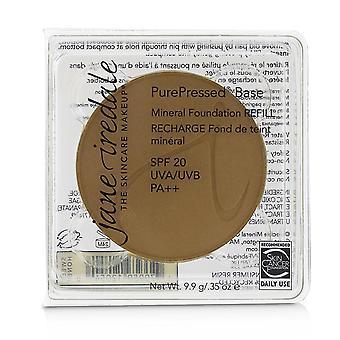 PurePressed Base Mineral Foundation Refill SPF 20 - Sweet Honey 9.9g/0.35oz