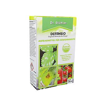 DR. STÄHLER Fertilizante Defensio, 100 ml