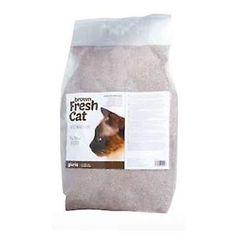 Creaciones Gloria Sable Agglomérant Fresh Cat Brown 5 kilogramme
