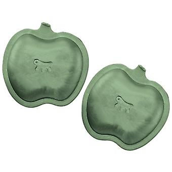 Ferplast Nibbling Toy for Rodents Tiny & Natural Apple