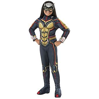 Wasp Child Costume