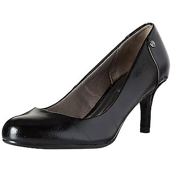 LifeStride Womens Lively Closed Toe Classic Pumps