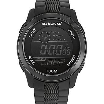 Los All Blacks 680082, reloj de pulsera de los hombres