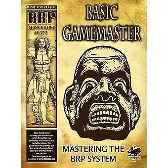 Basic Gamemaster by Stafford & Greg