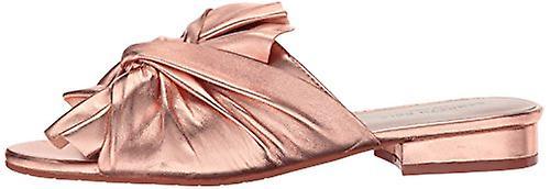 Kenneth Cole New York Donne's Violet Flat Sandalo