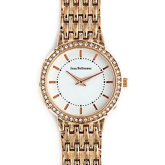 Watch Jean Bellecour Sophie REDS15 - RGW - set with white woman