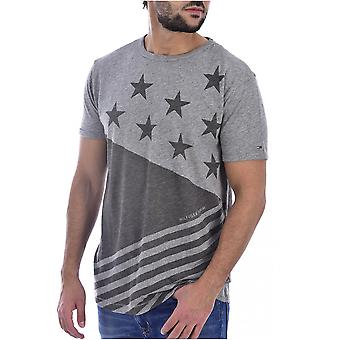Tee Shirt Flag Printed - Tommy Jeans